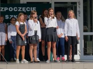 Rozpoczęcie roku szkolnego_17